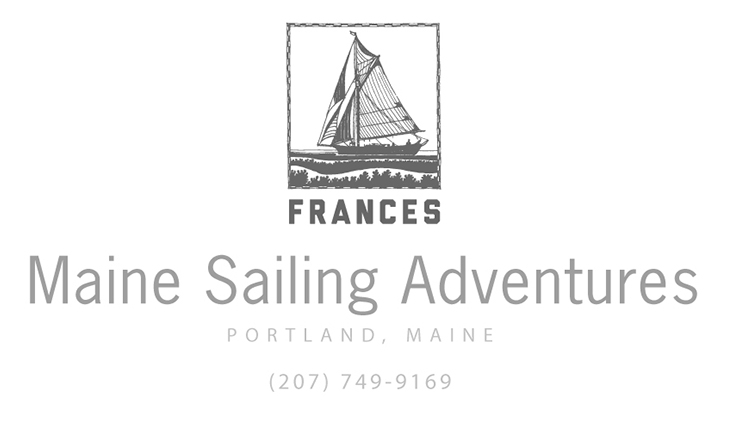 Frances - Maine Sailing Adventures